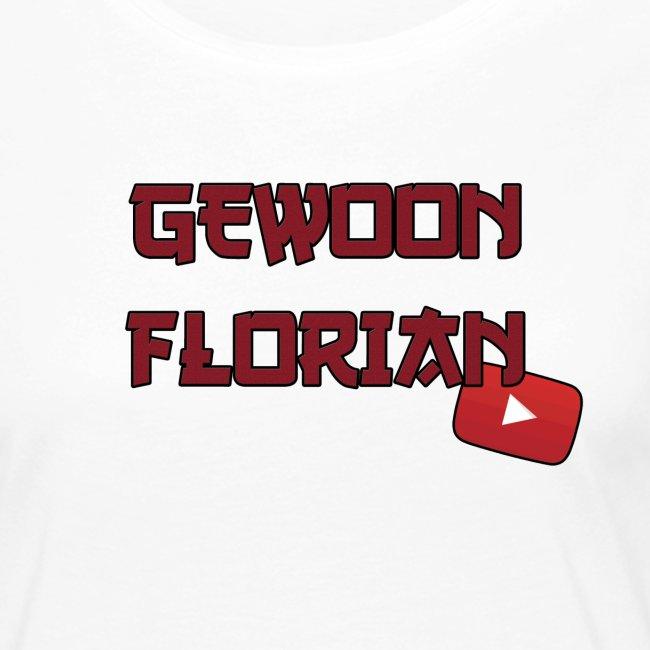 GewoonFlorian - Shirt