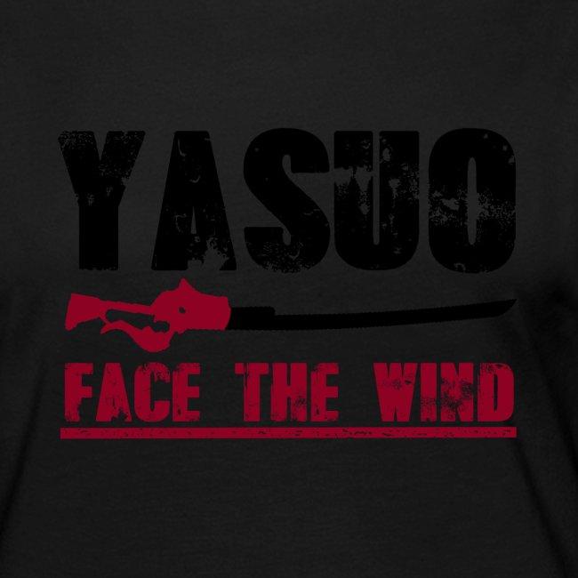 Yasuo Main
