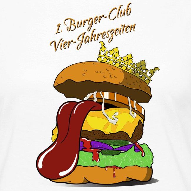 Burgerclub 4 Jahreszeiten