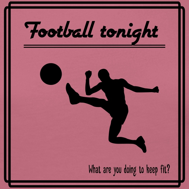 Football tonight