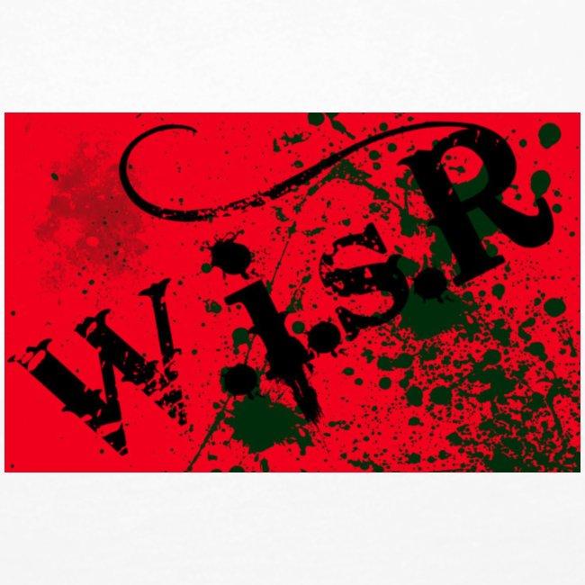 WisR T- Paita