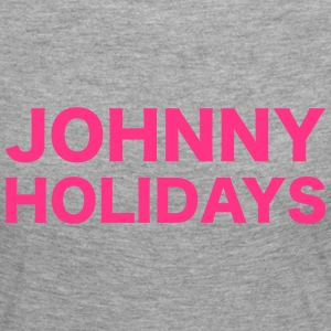 Johnny Holidays - Women's Premium Longsleeve Shirt