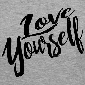 love yourself - Women's Premium Longsleeve Shirt