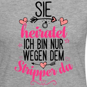 bachelorette party 02 - Frauen Premium Langarmshirt