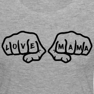 mother's love - Women's Premium Longsleeve Shirt