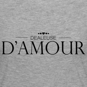 Dealeuse of love - Women's Premium Longsleeve Shirt