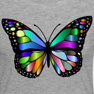 Colorful butterfly - Women's Premium Longsleeve Shirt