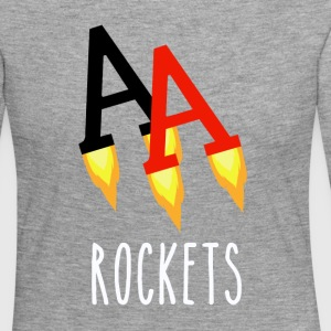 Poker Rockets - Women's Premium Longsleeve Shirt
