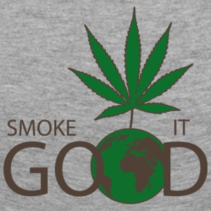 Smoke It Good - Women's Premium Longsleeve Shirt