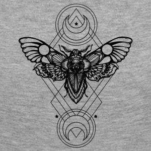 butterfly tattoo - Women's Premium Longsleeve Shirt