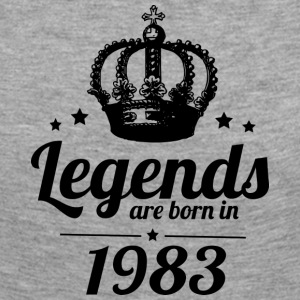 Legends 1983 - Women's Premium Longsleeve Shirt