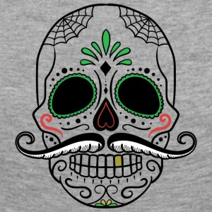 DAY OF THE DEAD COLLECTION - Women's Premium Longsleeve Shirt