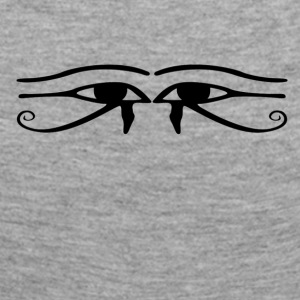 eyes - Women's Premium Longsleeve Shirt