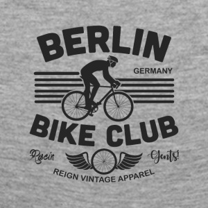 BERLIN BIKE - Women's Premium Longsleeve Shirt