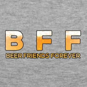 Beer / Best Friends: Beer Friends Forever - Women's Premium Longsleeve Shirt