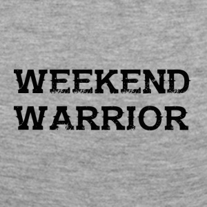 Shirt Weekend Warrior Weekend Party - Vrouwen Premium shirt met lange mouwen