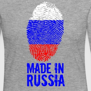 Made in Russia / Made in Russia Россия - Women's Premium Longsleeve Shirt