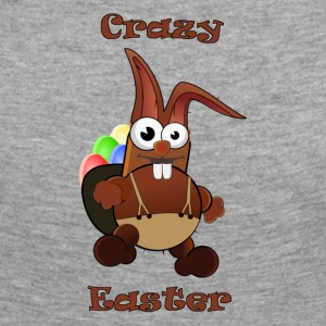 Easter crazy - Women's Premium Longsleeve Shirt