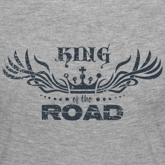 King of the road dark
