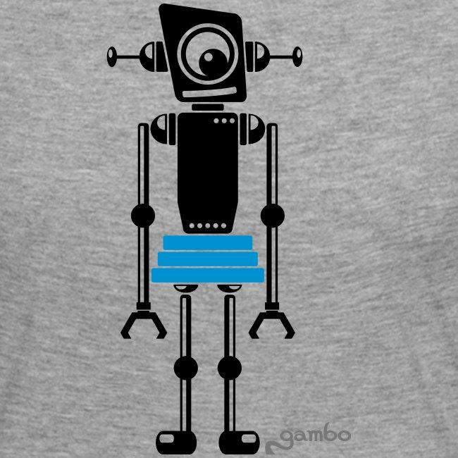 gambots roboter 07