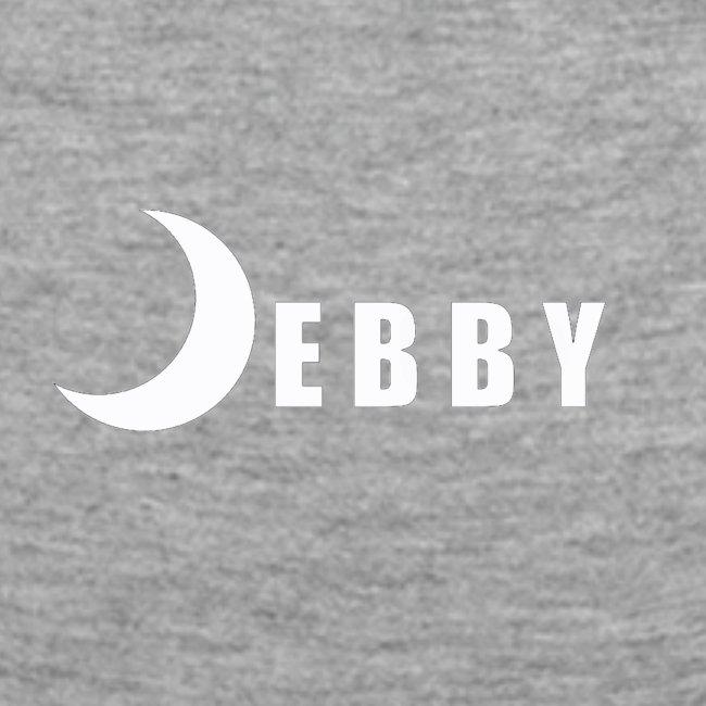 DEBBY - WHITE LOGO