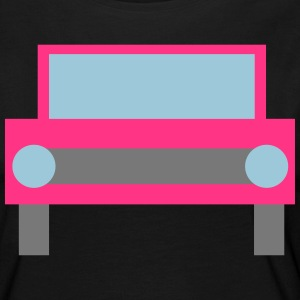 CAR - Women's Premium Longsleeve Shirt