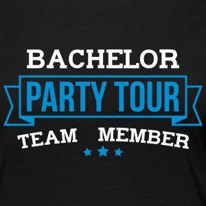 Bachelor Party Tour - Frauen Premium Langarmshirt