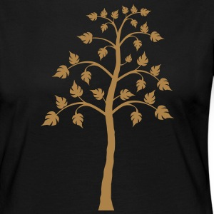 tree 4 - Women's Premium Longsleeve Shirt