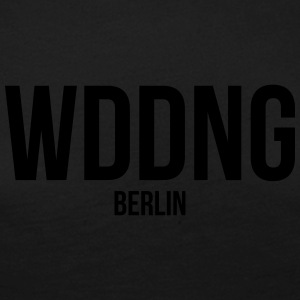 WEDDING BERLIN - Women's Premium Longsleeve Shirt