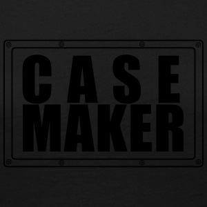 Casemaker - Flight case - Premium langermet T-skjorte for kvinner