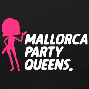 Mallorca Party Queens - T-shirt manches longues Premium Femme