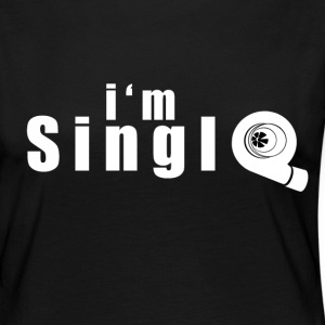 im single - Women's Premium Longsleeve Shirt