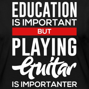 For Guitar Player! - Women's Premium Longsleeve Shirt