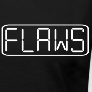 Flaws - Women's Premium Longsleeve Shirt