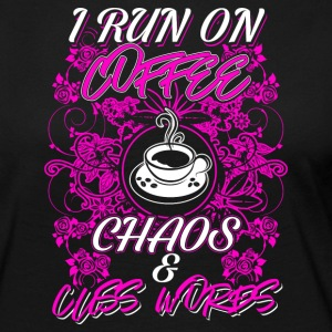 Coffee! Bar! Office! Funny! Present! - Women's Premium Longsleeve Shirt