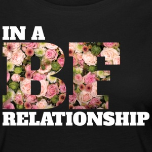 Best Friend Relationship - Women's Premium Longsleeve Shirt