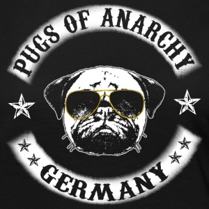 pugs of anarchy - Women's Premium Longsleeve Shirt