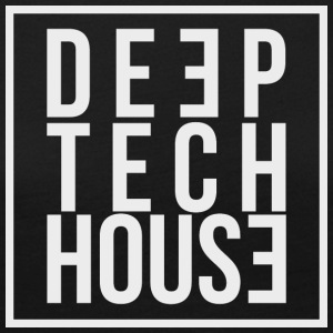 Deep Tech House by HouseMixRoom RadioShow - Women's Premium Longsleeve Shirt