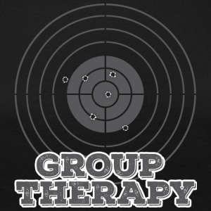Police: Group Therapy - Women's Premium Longsleeve Shirt