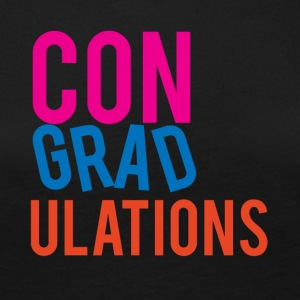 High School / Graduation: Congratulations - Women's Premium Longsleeve Shirt