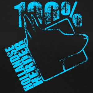 Dutch Shepherd 100 - Women's Premium Longsleeve Shirt