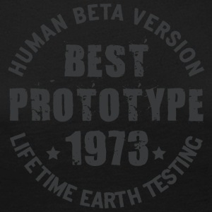 1973 - The year of birth of legendary prototypes - Women's Premium Longsleeve Shirt