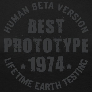 1974 - The year of birth of legendary prototypes - Women's Premium Longsleeve Shirt