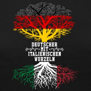 German with Italian roots - Women's Premium Longsleeve Shirt