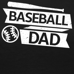 Baseball Dad - Women's Premium Longsleeve Shirt