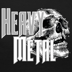 Heavy Metal - Women's Premium Longsleeve Shirt