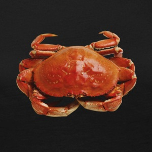 Red crab - Women's Premium Longsleeve Shirt