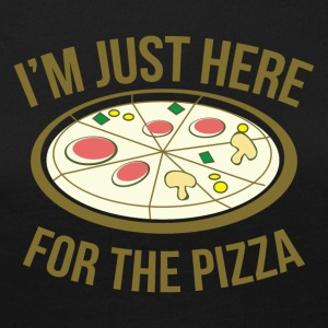 PIZZA - Women's Premium Longsleeve Shirt