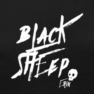 Black Sheep - Premium langermet T-skjorte for kvinner