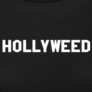 HOLLYWEED - Frauen Premium Langarmshirt